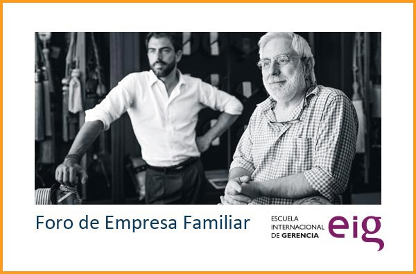 Foro de Empresa Familiar – EIG